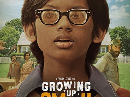 Growing Up Smith Australian Premiere