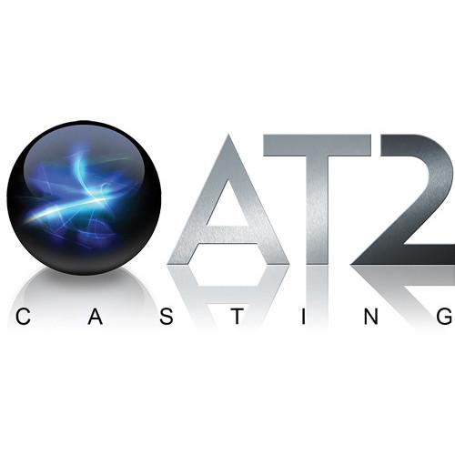 AT2 Casting Logo