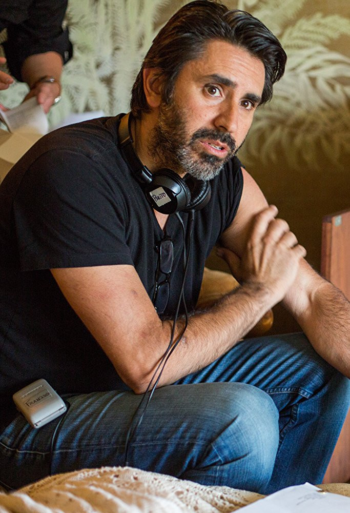 Frank Lotito Film Director Producer