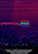 Operation Ares Film Poster Adam La Rosa