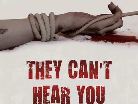 Primitive Films Drops Its Official Trailer To THEY CAN'T HEAR YOU