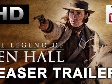 The Legend Of Ben Hall Official Teaser Trailer