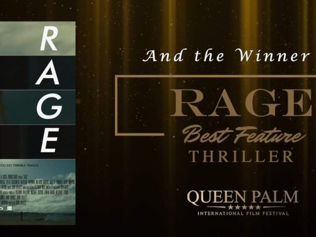 The Queen Crowns RAGE As Best of Fest