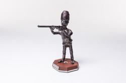 Sniper - left