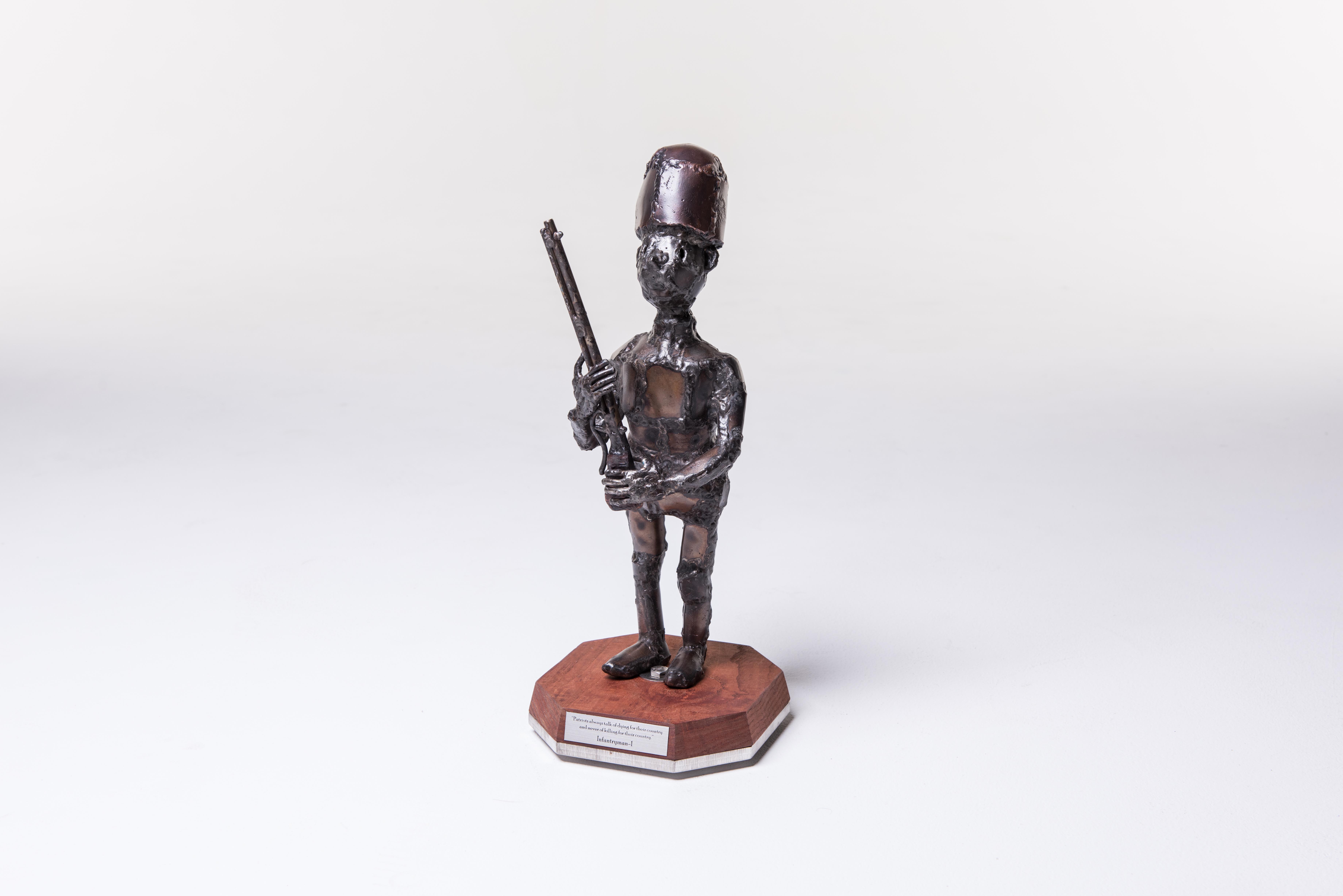Infantryman - 1