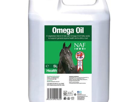 ¿Para qué es bueno el aceite de omega?