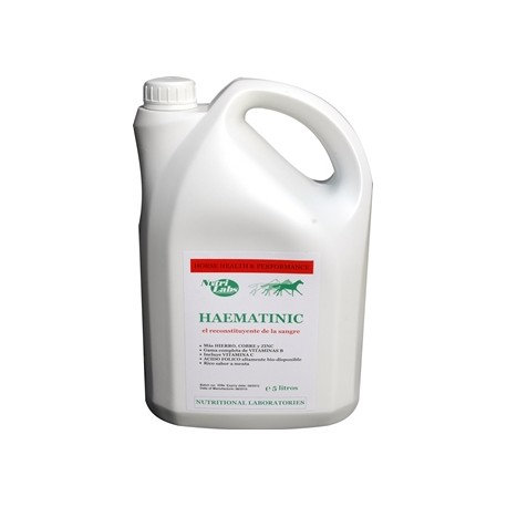 HAEMATINIC RED HORSE 2L