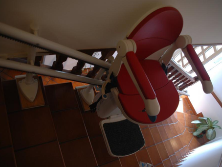 Stairlifts – Top Common Misconceptions