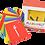 Thumbnail: Felt Cards - Arabic Alphabet