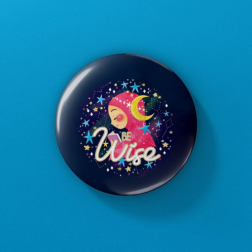 OSM Buttons - Be