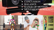 Press Release - IPC Physical Therapy Cutting Edge Tech Called Kinetisense