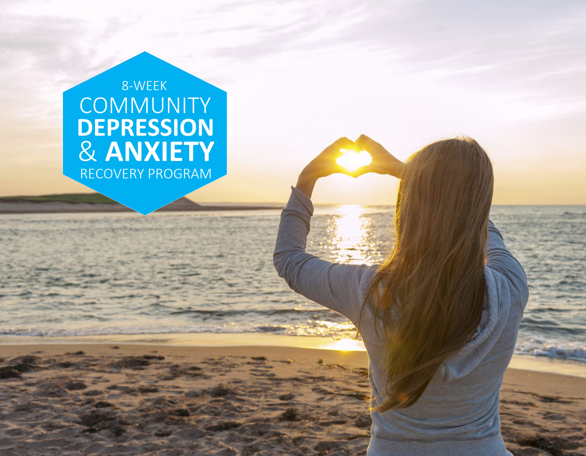 Depression &Anxiety Recovery Program