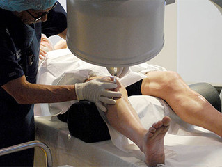 Platelet Rich Plasma (PRP) Treatments –New hope for chronic tendon and arthritis injuries