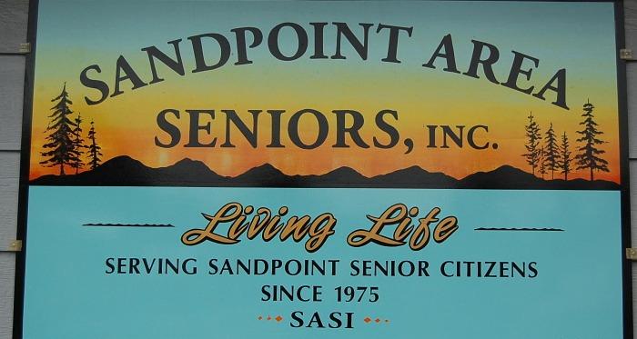 Sandpoint Area Seniors, Inc.