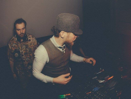 DJ MARTIN ISLAND & RAIGO SMITH @ BIANCA