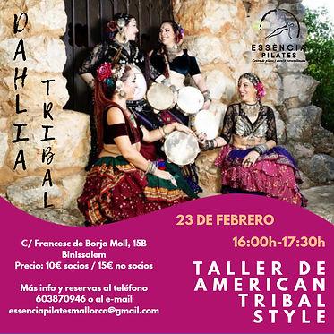 Tribal Poster.jpg