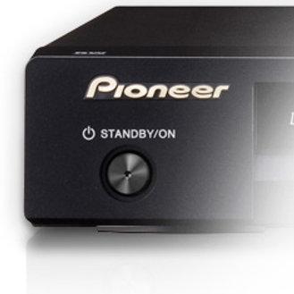 Pioneer DVD / Recorder - General Repair