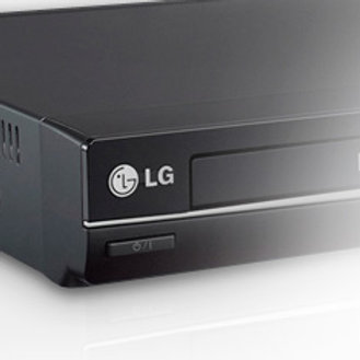 LG DVD / Recorder - General Repair