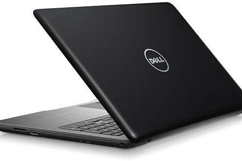 Dell Laptop Repair - Inspection and Quote