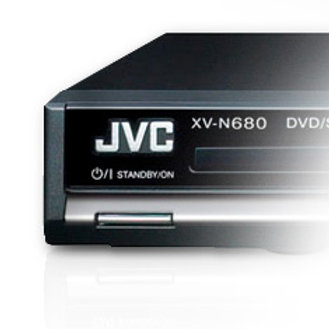JVC DVD / Recorder - General Repair