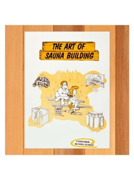 SAUNA BUILDING BOOK