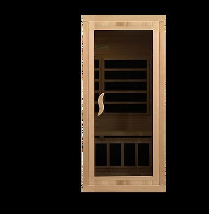 Blackstone Saunas | Modern Two