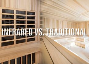Comparing Types of Saunas