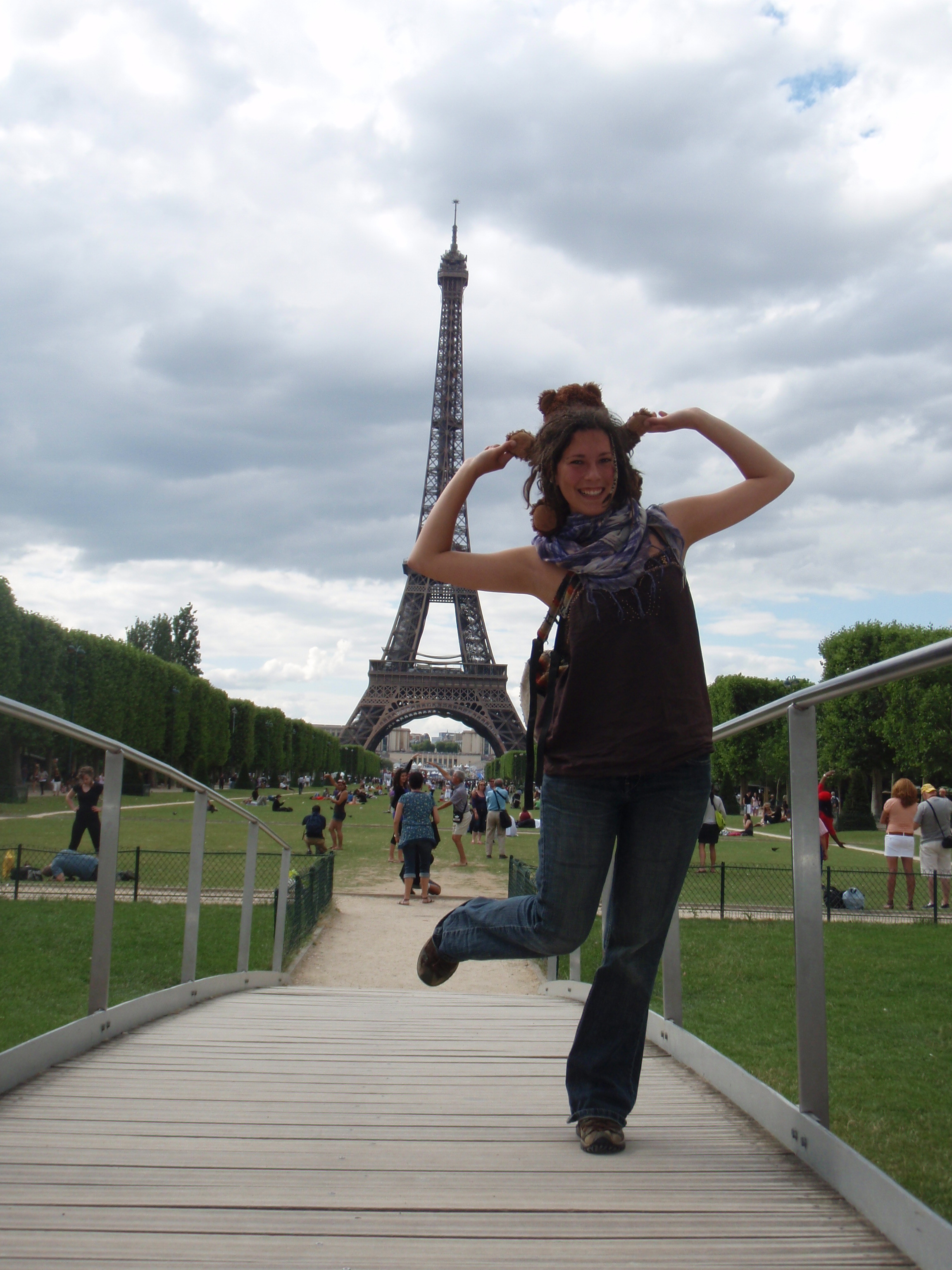 French Tutoring and Playdates