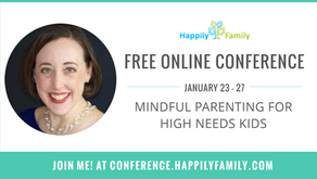 8th Happily Family Conference ~ Day 5