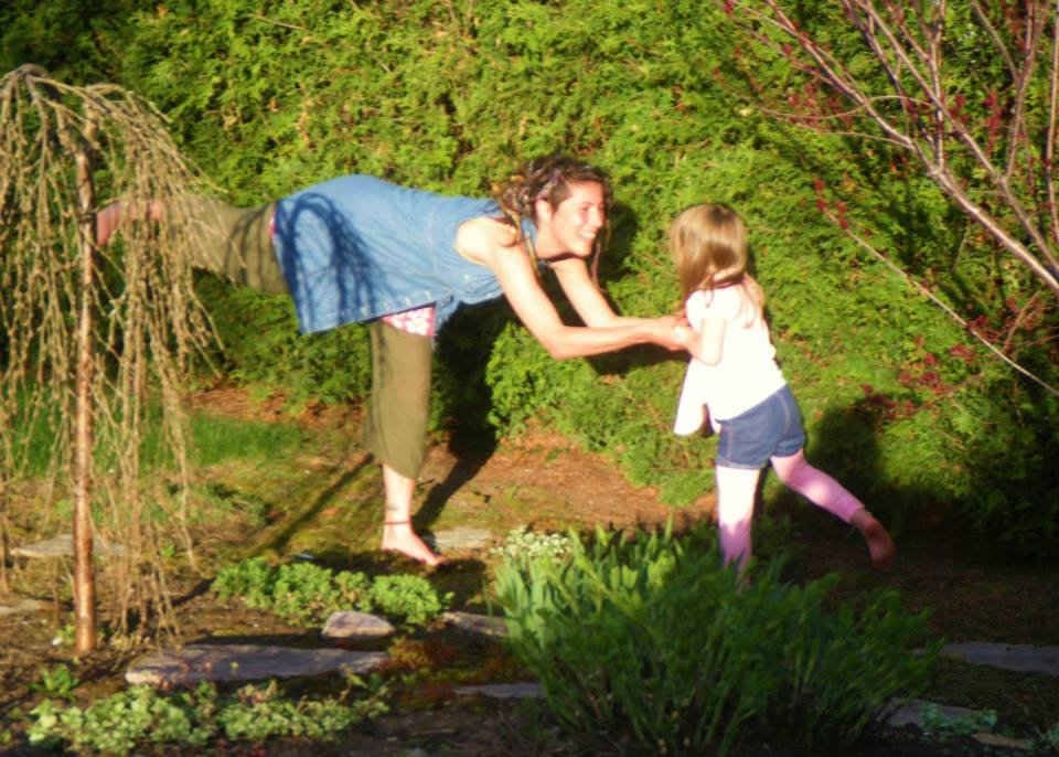 Child Mentoring