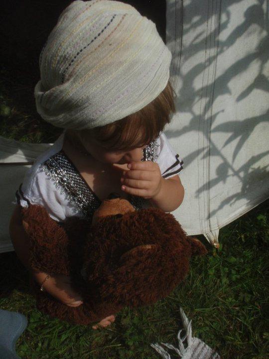Child Minding