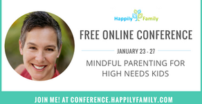 8th Happily Family Conference ~ Day 4