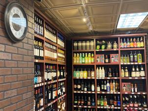 MB's French Wines & Liquors