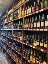 MB Bourbon Selection