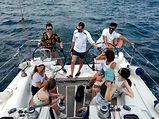 Bodrum'dan Yelkenle Orak Adası