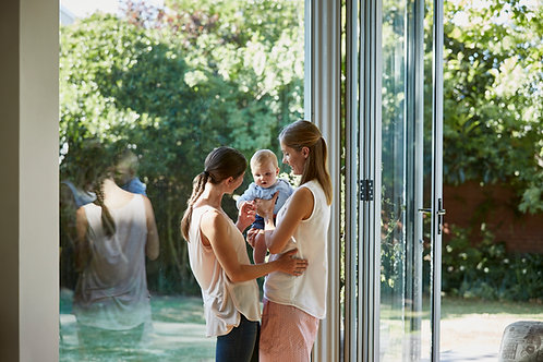 24/7 Postpartum Care Package [weekly]
