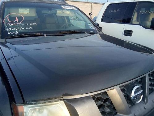 Nissan Xterra Bundle Package