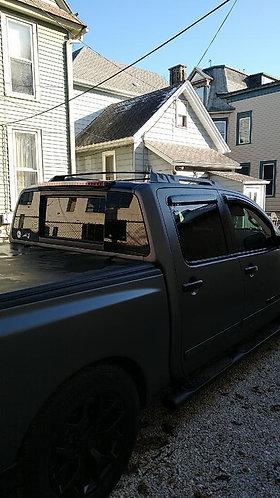 Nissan Armada Roof Rack