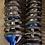 "Thumbnail: Fabtech Dirt Logic 2.5"" for Nissan Titan (bracket lift only!)"