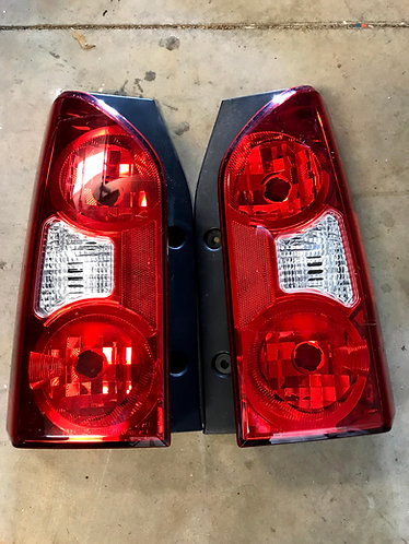2005+ Nissan Xterra Rear Tail Lights (set!)