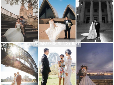 Best wedding photo locations