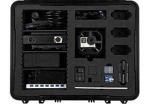 Hire Omni 360 camera hire