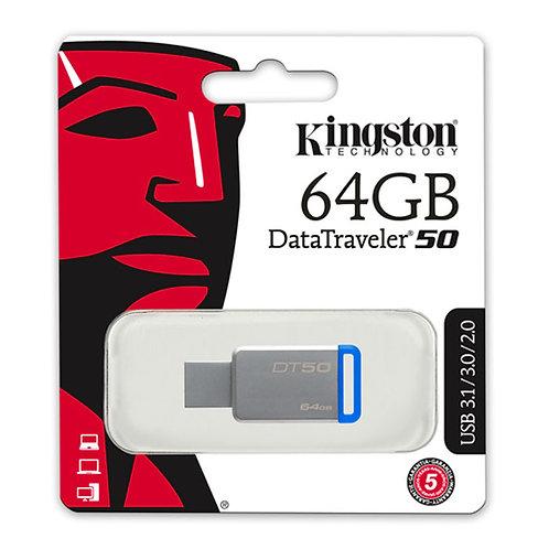 64GB Kingston Memory Stick