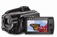 Rent Canon HG camcorders