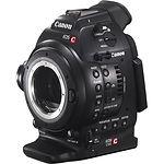 Hire Canon C100 camera from London Camera hire Company
