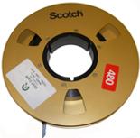 1 inch tape transfer service