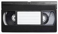 Transfer VHS to DVD