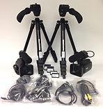 Rent weddng video cameras