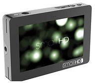 """SmallHD 5"""" monitor hire"""