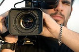 Cameraman freelance hire. London Camera operator hire